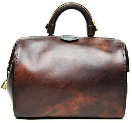 Louis Vuitton borsa Brown Doc BB Bag