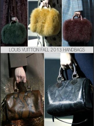 Louis Vuitton borse speedy