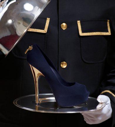 Louis Vuitton calzature autunno inverno 2013 2014