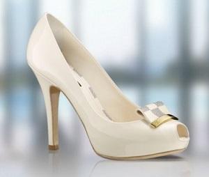 Louis Vuitton collezione scarpe autunno inverno 2013 2014