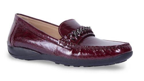 Macassini Geox scarpe autunno inverno