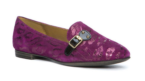 Macassino basso Geox scarpe autunno inverno