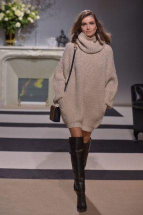 Maglieria H & M autunno inverno 2013 2014