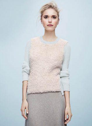 Maglieria Max & Co autunno inverno 2015