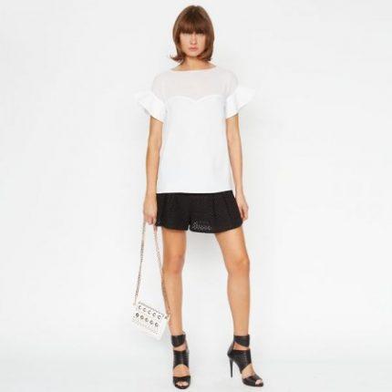 Maglietta elegante Pinko primavera estate 2014