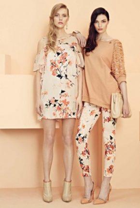Magliette Elisabetta Franchi primavera estate