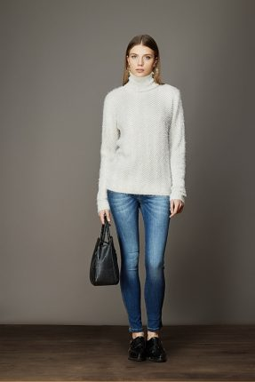 Maglione Artigli autunno inverno 2017