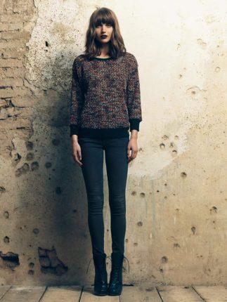 Maglione Fornarina autunno inverno 2015