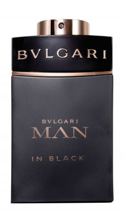 Man in Black profumo Bulgari (€ 98)