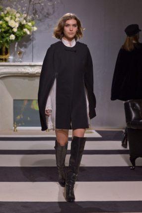 Mantella H & M autunno inverno 2013 2014