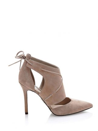 Mary Jane beige Guess autunno inverno 2017