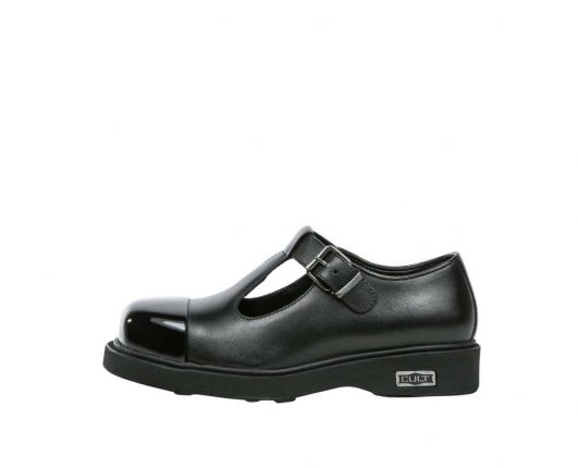 Mary Jane flat Cult autunno inverno 2017