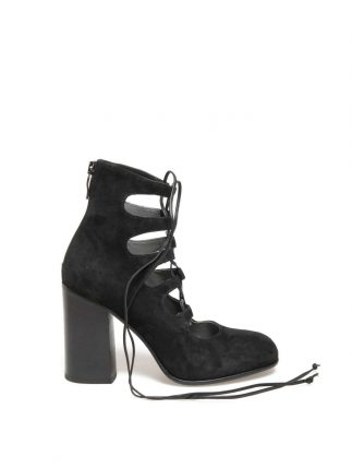 Mary Jane lace up Janet & Janet autunno inverno 2017