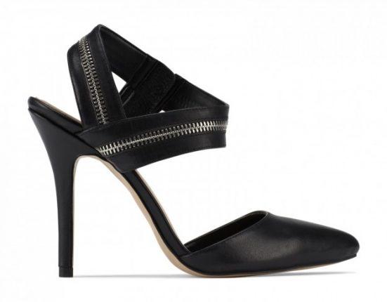 Mary jane nere Aldo scarpe autunno inverno 2015