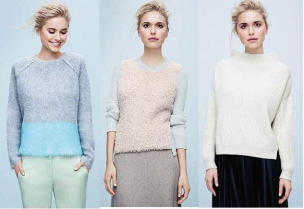 Max & Co abbigliamento autunno inverno 2015
