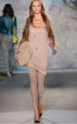 Maxi-maglia-e-leggings-Patrizia-Pepe-estate-2013