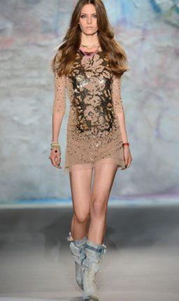 Mini-dress-Patrizia-Pepe-estate-2013