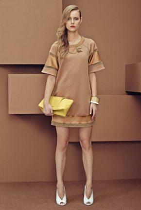 Mini abito Elisabetta Franchi primavera estate