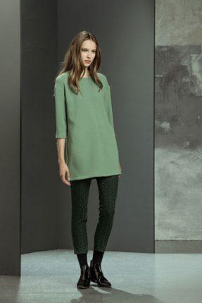 Mini abito Imperial autunno inverno 2015
