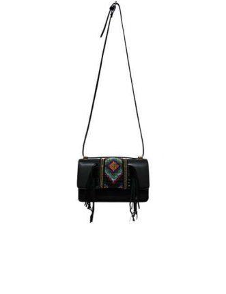 Mini bag con frange Mia Bag autunno inverno 2017