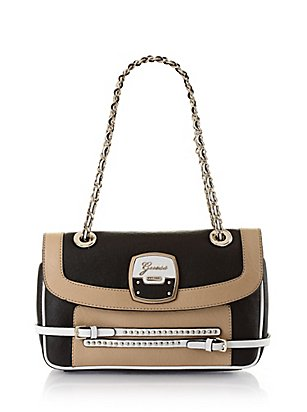 Mini bag Guess autunno inverno 2013 2014