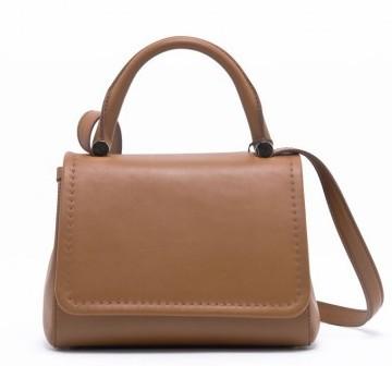 Mini bag marrone Max Mara