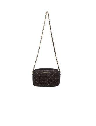 Mini bag trapuntata Mia Bag autunno inverno 2017