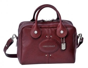 Mini bauletto Longchamp