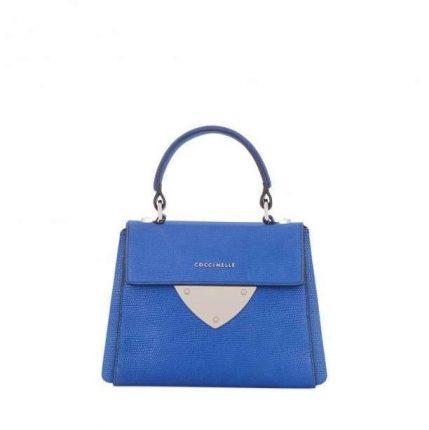 Mini handbag blu Coccinelle autunno inverno 2017