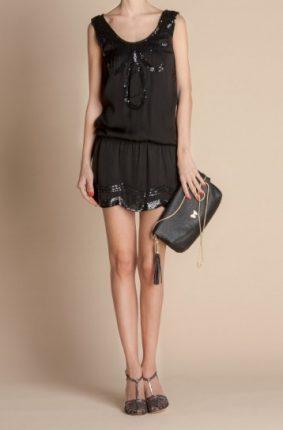 Minidress Atelier Fix Design primavera estate