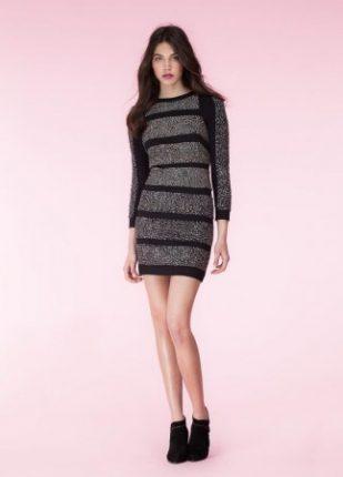 Minidress Hoss Intropia primavera estate 2014
