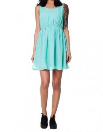 Minidress Terranova primavera estate 2014