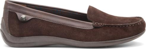 Mocassini donna Geox scarpe autunno inverno