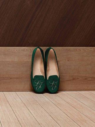 Slippers scarpe Liu Jo autunno inverno 2013 2014