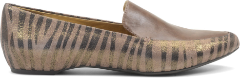 Mocassino donna Geox scarpe autunno inverno