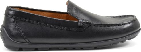 Mocassino Geox scarpe autunno inverno
