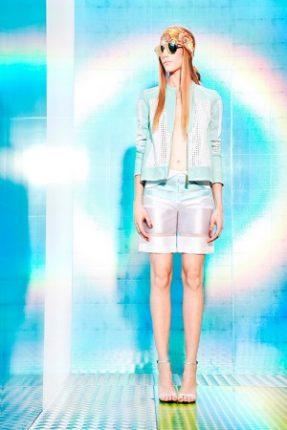 Moda Just Cavalli primavera estate 2014