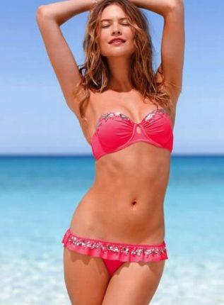 Moda mare Victorias Secret estate 2013