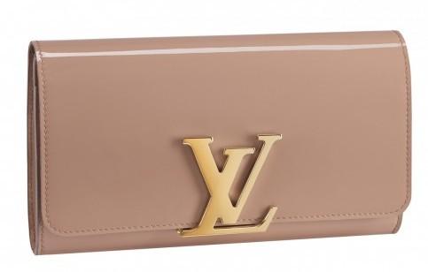 Monogram clutch Louis Vuitton