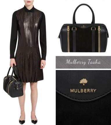 Mulberry handbags fall winter 2013 2014