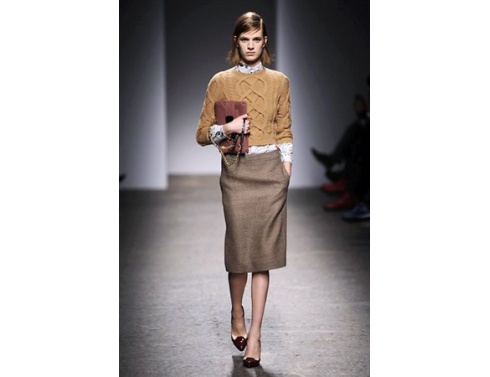 N 21 collezione autunno inverno 2013 2014 maglione