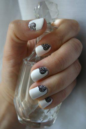 Nail art unghie decorazione picoli detagli 2013