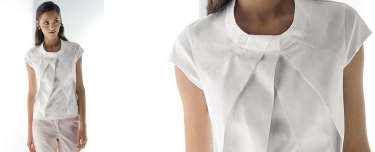 Amato Camicie Donna Bianche ZZ59 » Regardsdefemmes EJ26