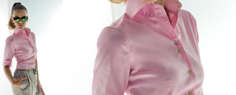 Nara Camicie primavera estate 2014 camicia clasica donna
