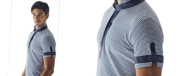 Nara Camicie primavera estate 2014 camicia uomo optical