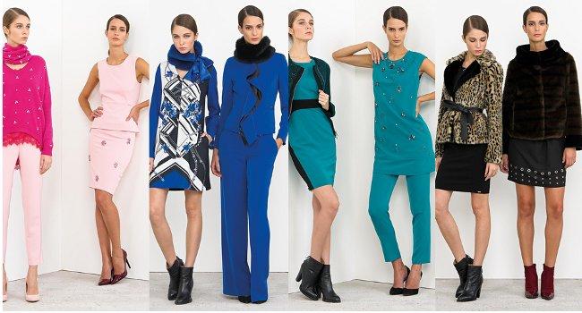 Nenette abbigliamento autunno inverno 2015