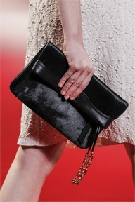 Nina Ricci handbags fall winter 2013 2014