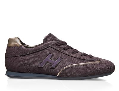 Olympia sneakers scarpe Hogan autunno inverno