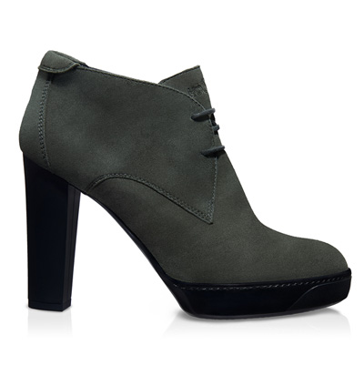 Opty h188 ankle boots scarpe Hogan autunno inverno