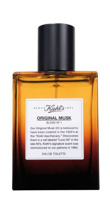 Original Musk profumo Kiehl's (€ 45)